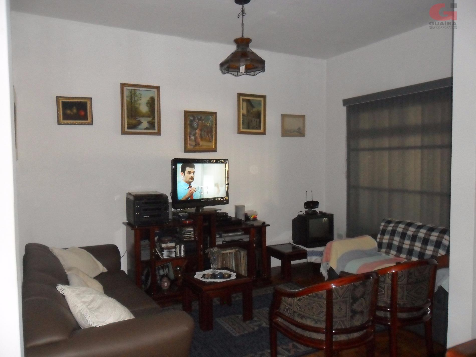 Casa de 2 dormitórios à venda em Campestre, Santo André - SP