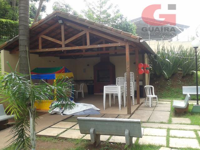 Apartamento de 2 dormitórios à venda em Taboão, Diadema - SP
