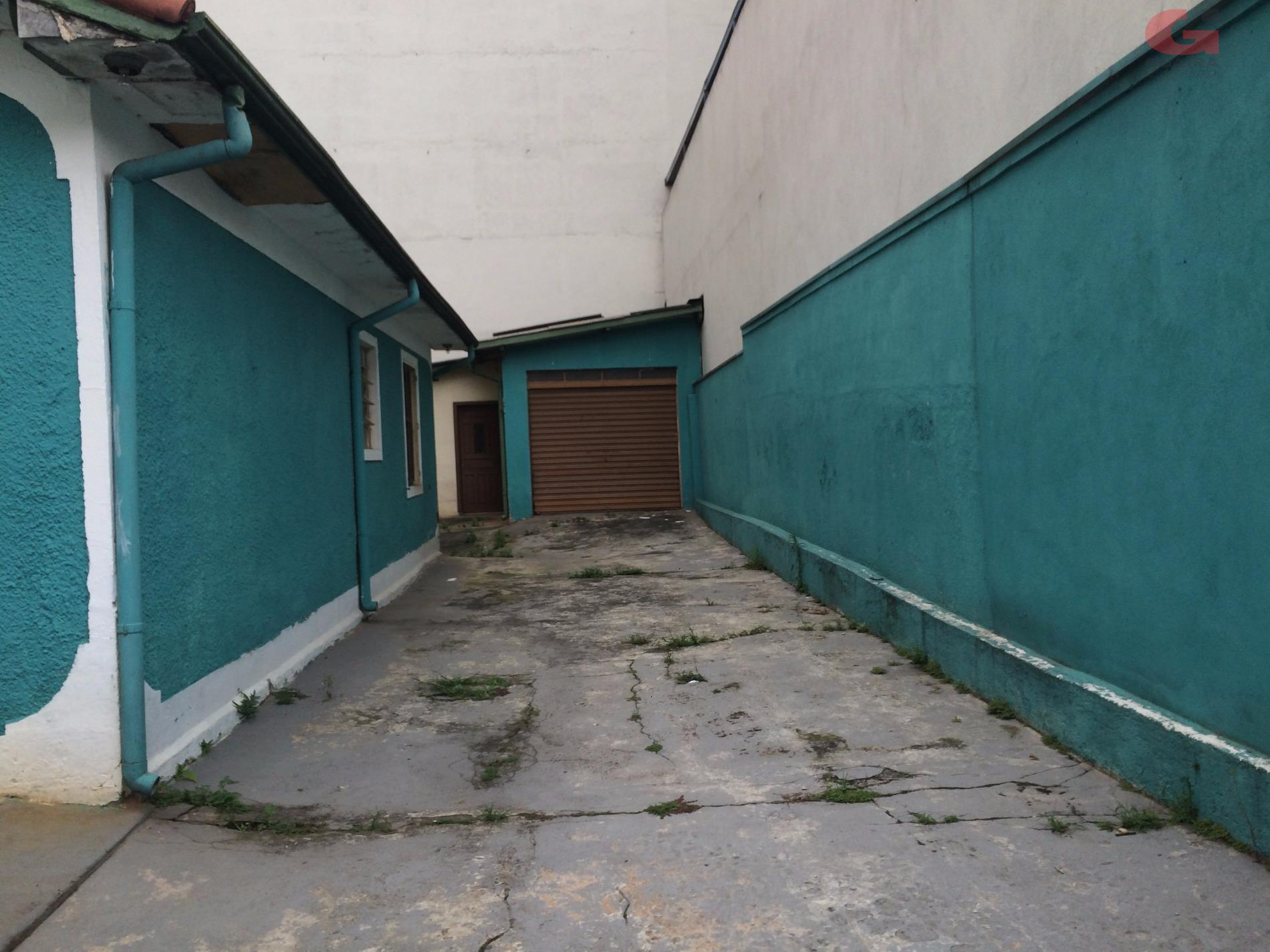 Casa de 2 dormitórios em Jardim Do Mar, São Bernardo Do Campo - SP