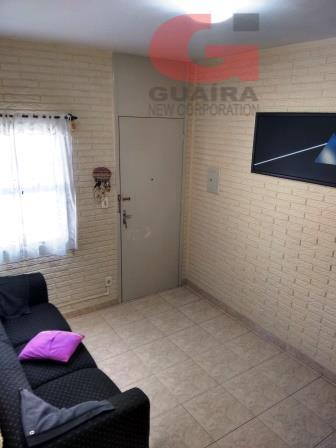 Apartamento de 2 dormitórios à venda em Jordanópolis, São Bernardo Do Campo - SP