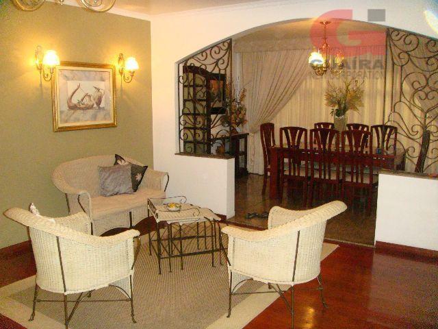 Casa de 3 dormitórios à venda em Ferrazópolis, São Bernardo Do Campo - SP