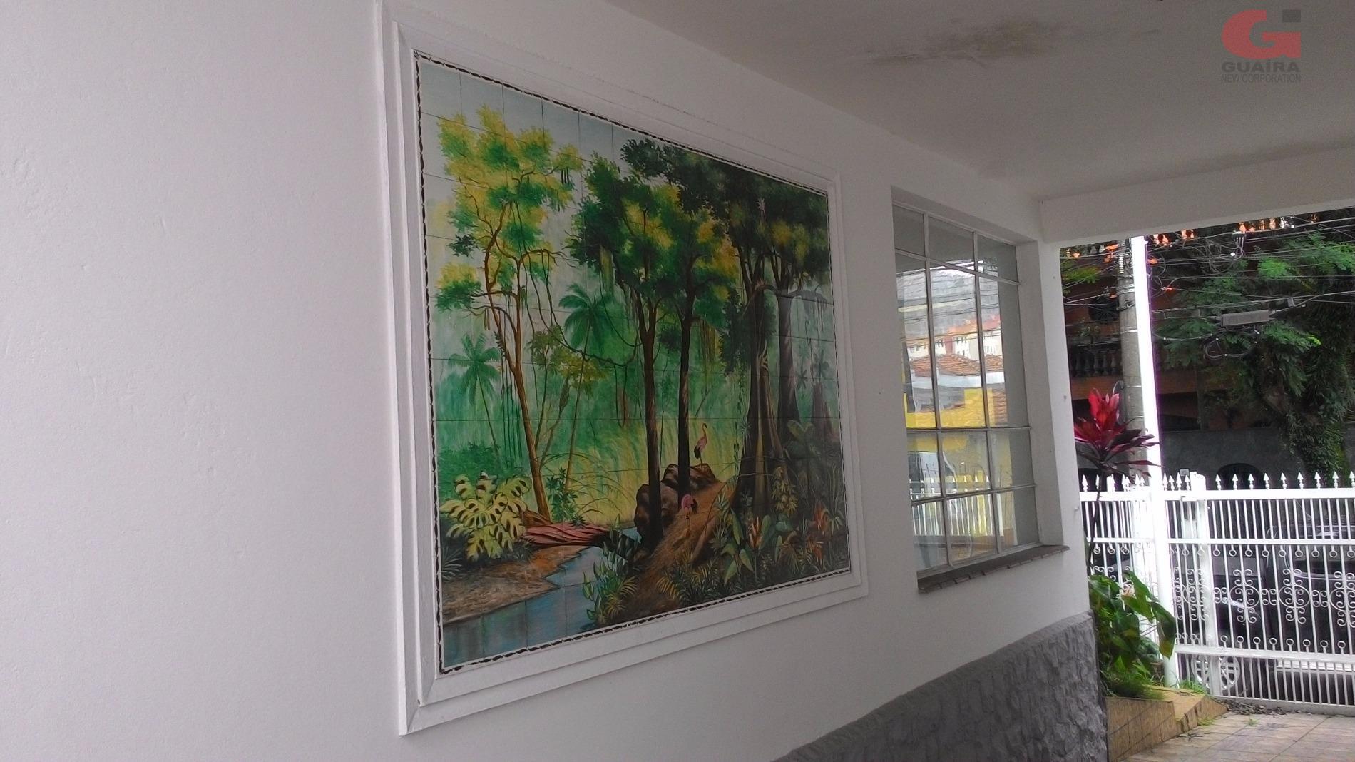 Casa de 2 dormitórios em Vila Dusi, São Bernardo Do Campo - SP