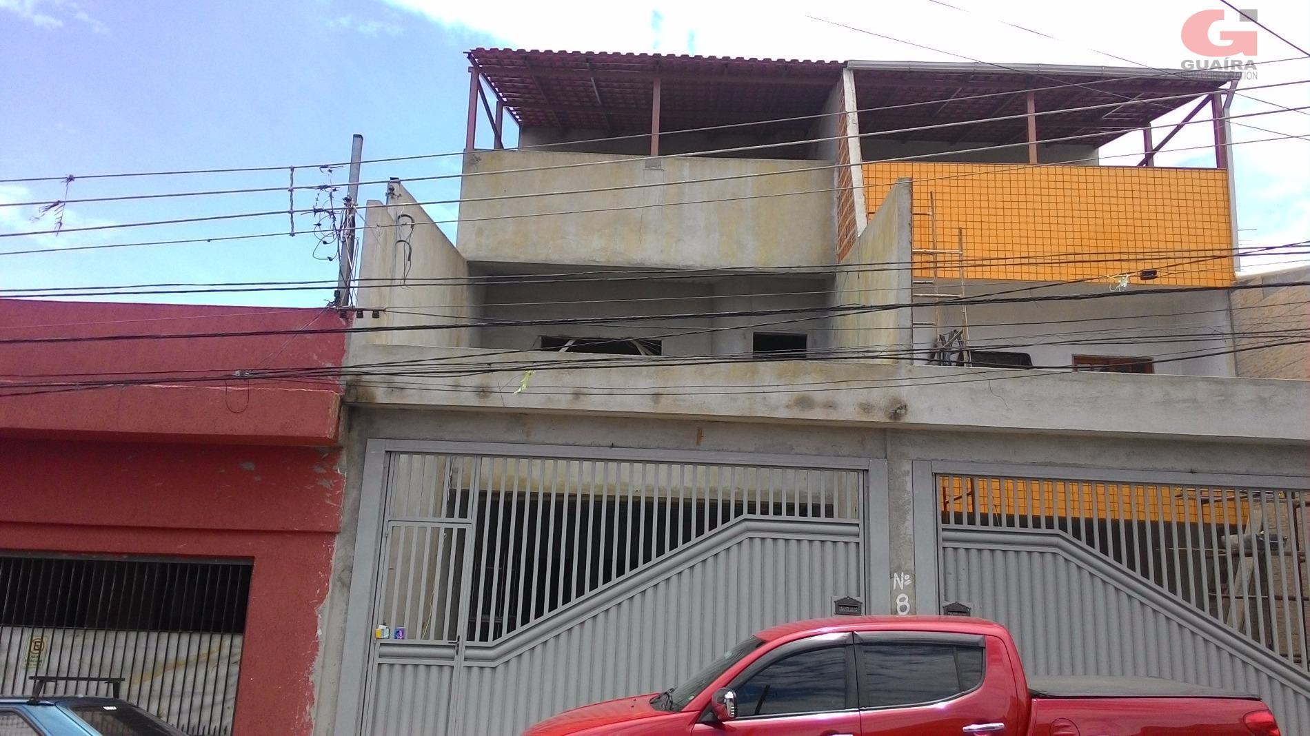Sobrado de 3 dormitórios à venda em Planalto, São Bernardo Do Campo - SP
