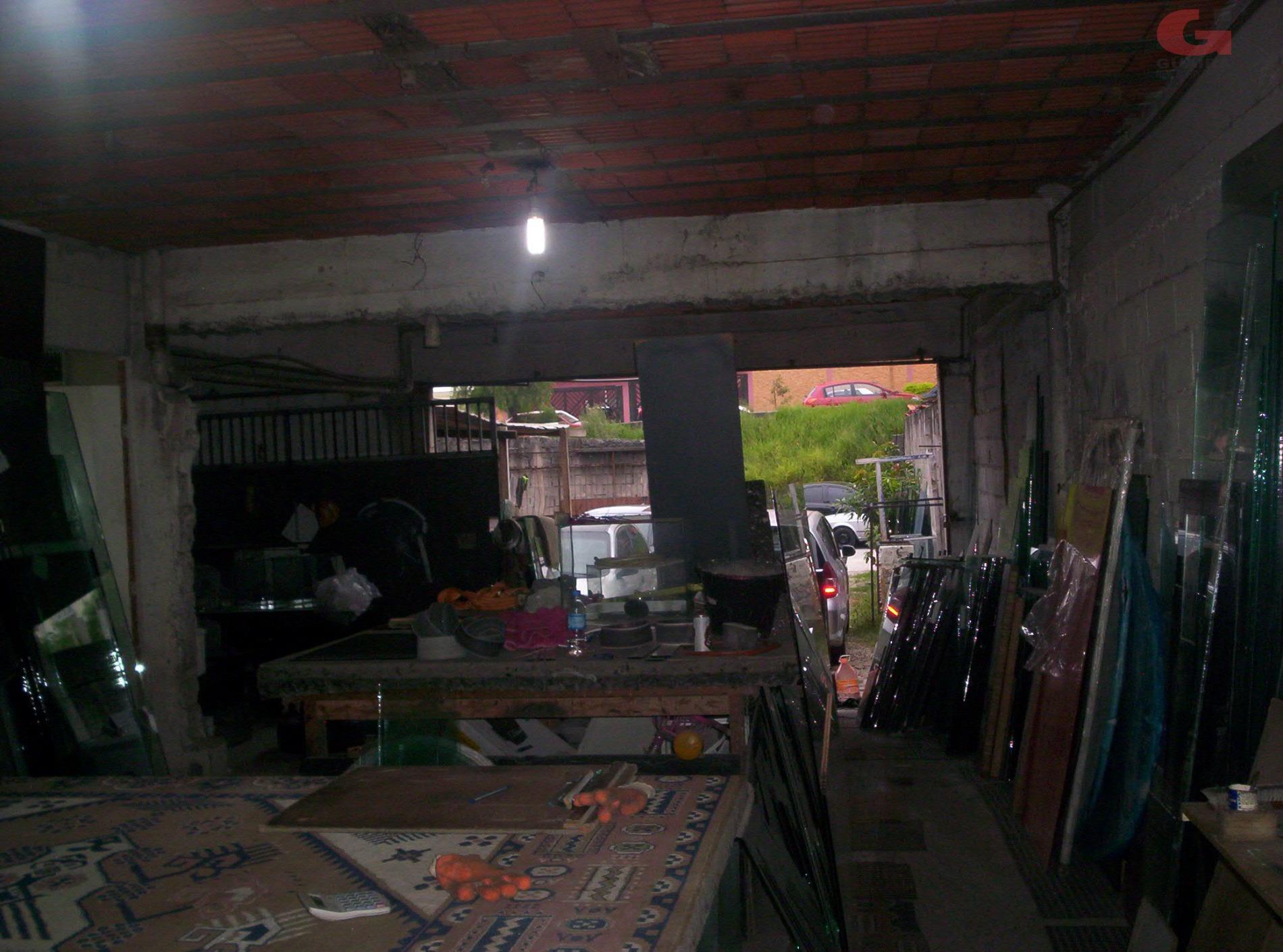Prédio à venda em Jardim Irajá, São Bernardo Do Campo - SP