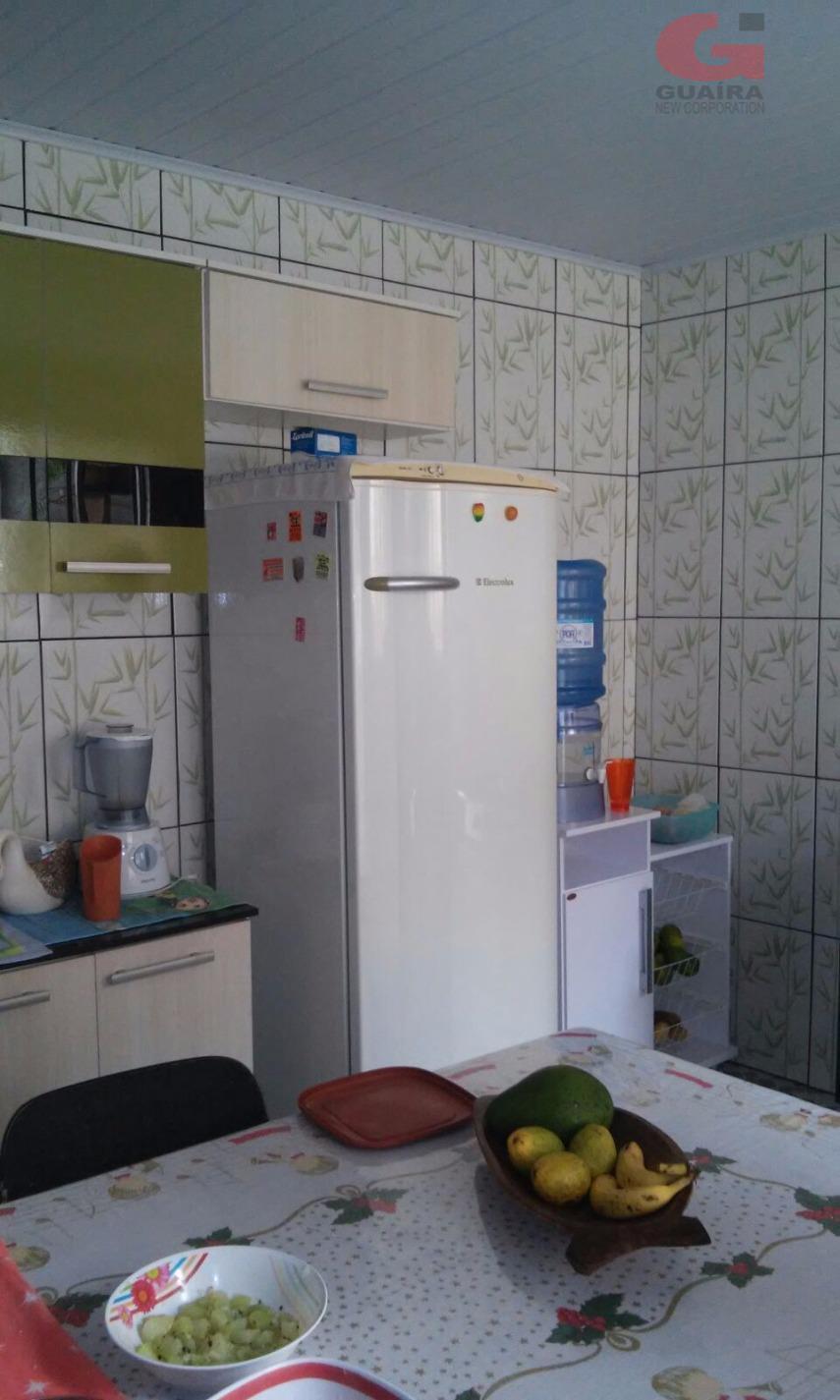Casa de 3 dormitórios à venda em Baeta Neves, São Bernardo Do Campo - SP