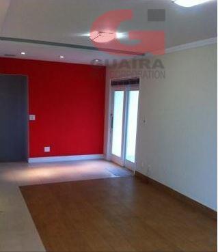 Cobertura de 2 dormitórios à venda em Jardim Do Mar, São Bernardo Do Campo - SP