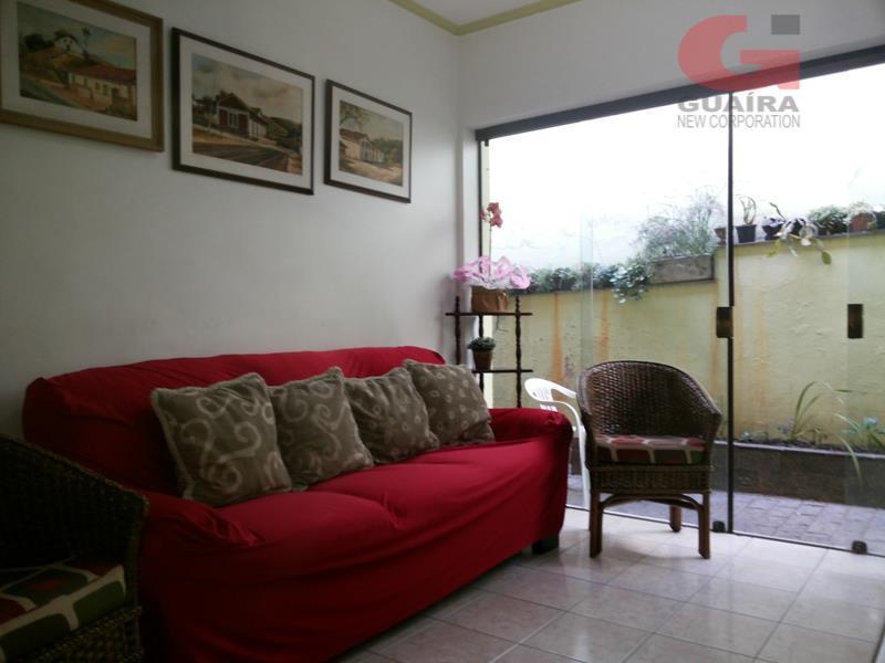 Casa de 3 dormitórios à venda em Parque Dos Pássaros, São Bernardo Do Campo - SP