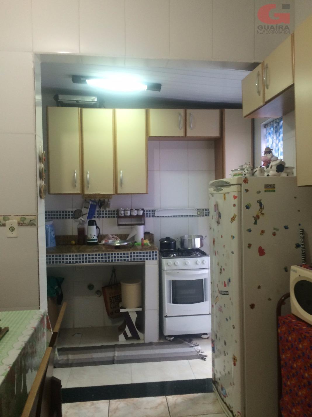 Casa de 3 dormitórios em Demarchi, São Bernardo Do Campo - SP