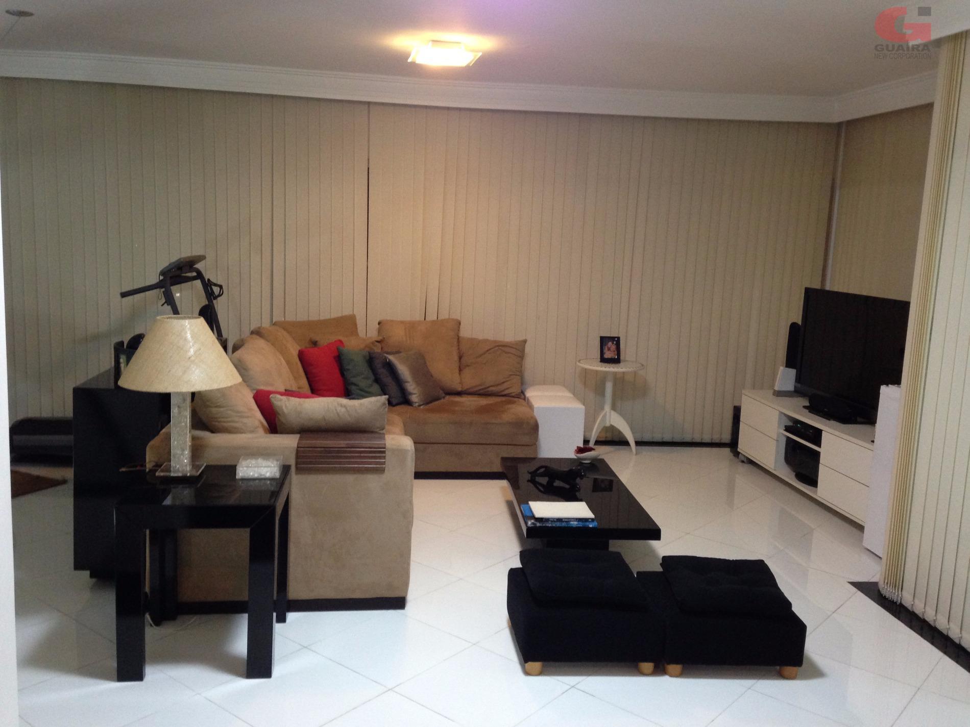 Cobertura de 4 dormitórios em Vila Marlene, São Bernardo Do Campo - SP