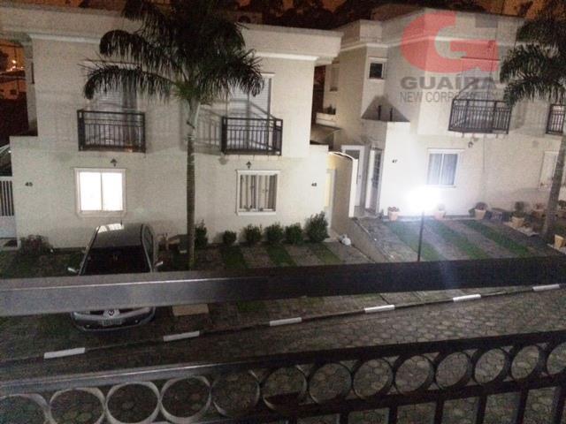 Sobrado de 2 dormitórios em Nova Petrópolis, São Bernardo Do Campo - SP