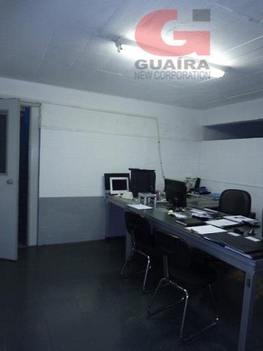 Galpão à venda em Centro, São Bernardo Do Campo - SP