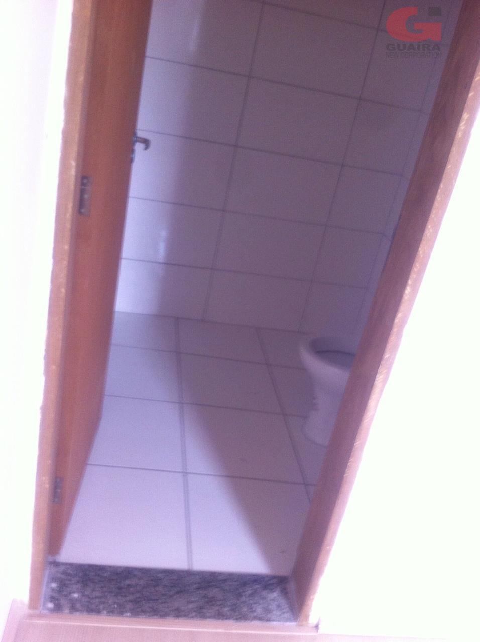 Sobrado de 2 dormitórios à venda em Vila Valparaíso, Santo André - SP