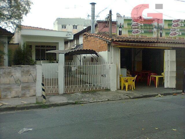 Terreno à venda em Santa Teresinha, Santo André - SP
