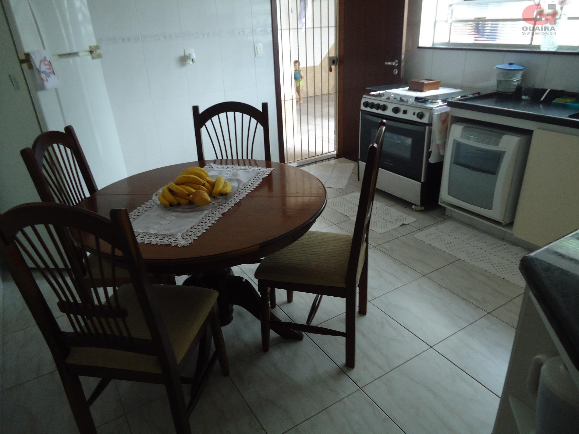 Sobrado de 3 dormitórios em Paulicéia, São Bernardo Do Campo - SP