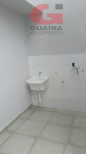 Cobertura de 2 dormitórios à venda em Centro, Santo André - SP