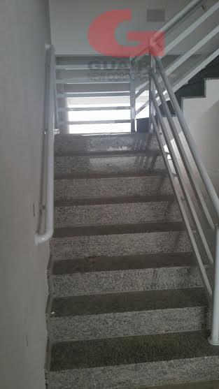 Cobertura de 2 dormitórios à venda em Jardim Bela Vista, Santo André - SP