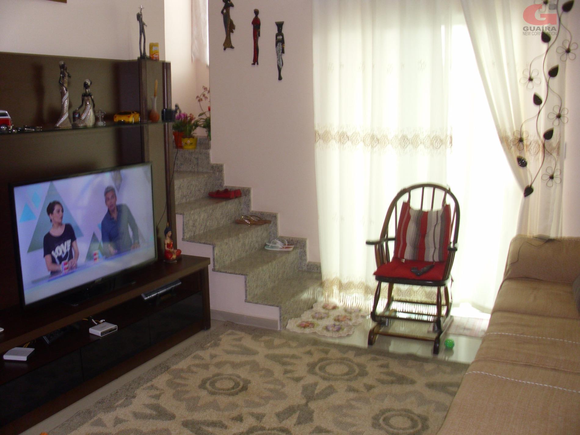 Cobertura de 3 dormitórios à venda em Jardim Stella, Santo André - SP