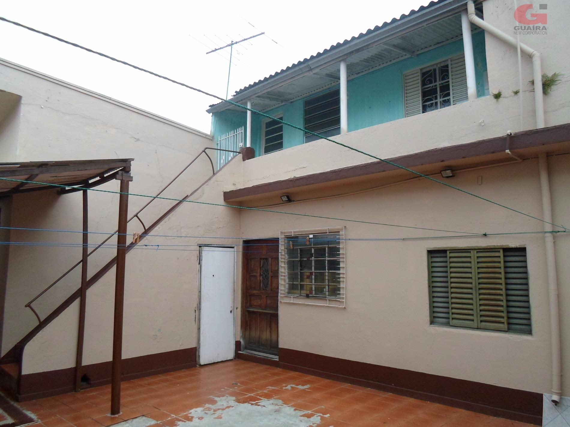 Casa de 3 dormitórios à venda em Jardim Hollywood, São Bernardo Do Campo - SP