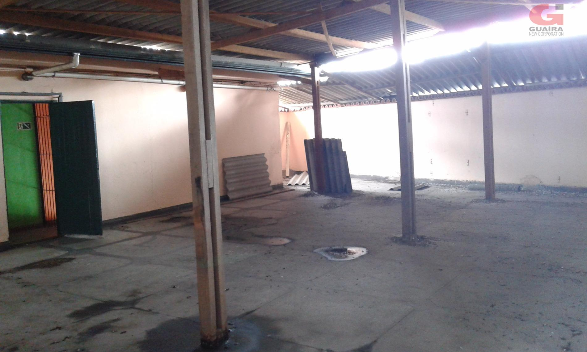 Salão à venda em Piraporinha, Diadema - SP