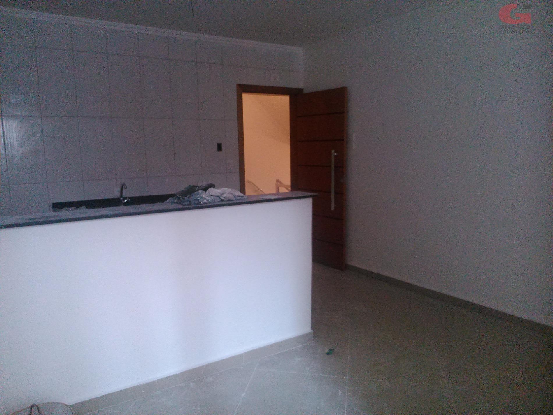 Cobertura de 2 dormitórios em Vila Linda, Santo André - SP