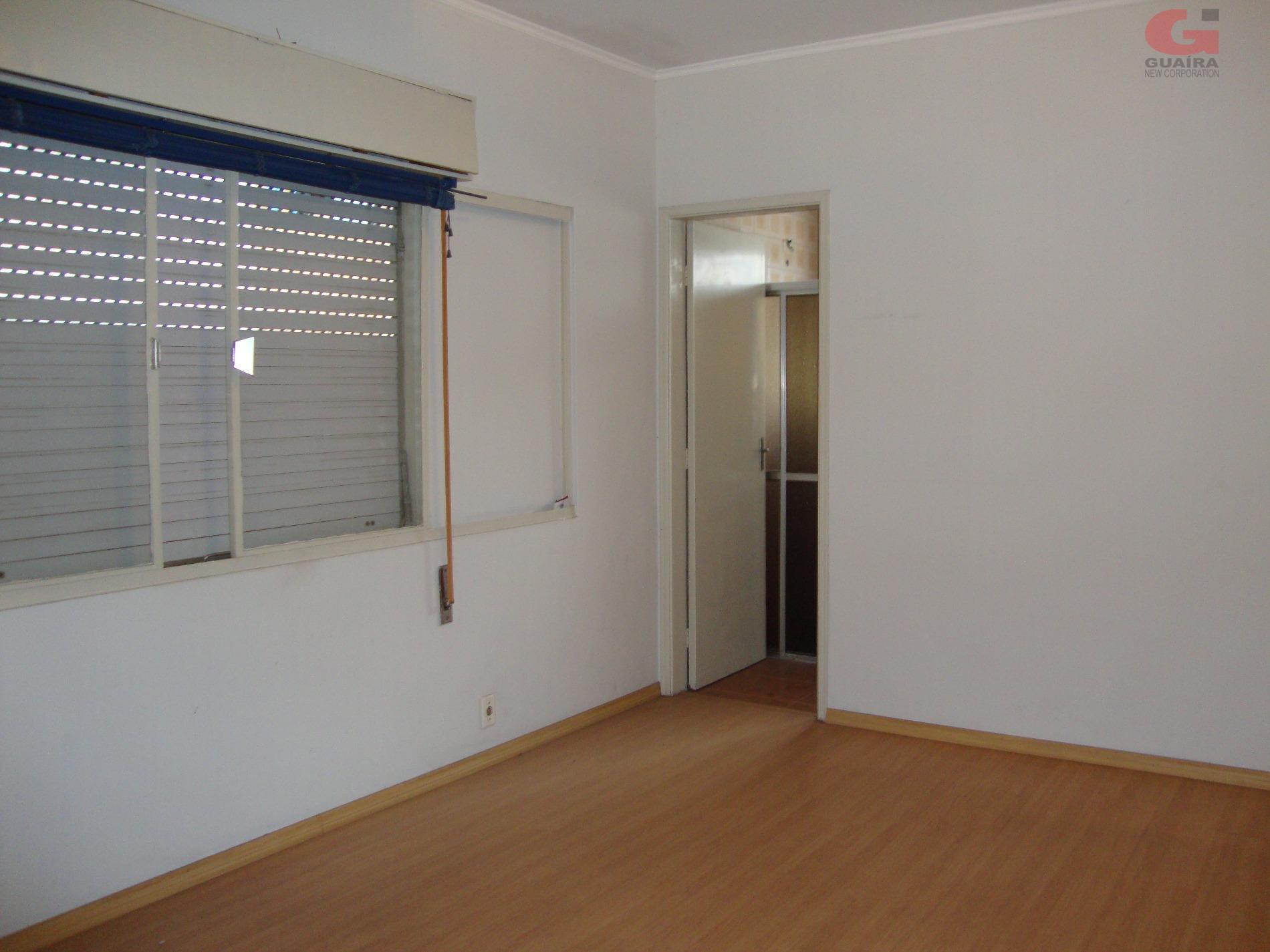 Sobrado de 4 dormitórios à venda em Vila Tibiriçá, Santo André - SP
