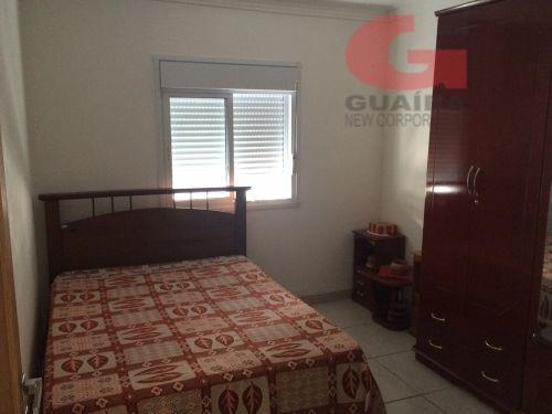 Casa de 2 dormitórios em Paraíso, Santo André - SP