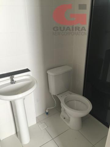 Apartamento de 3 dormitórios em Vila Homero Thon, Santo André - SP