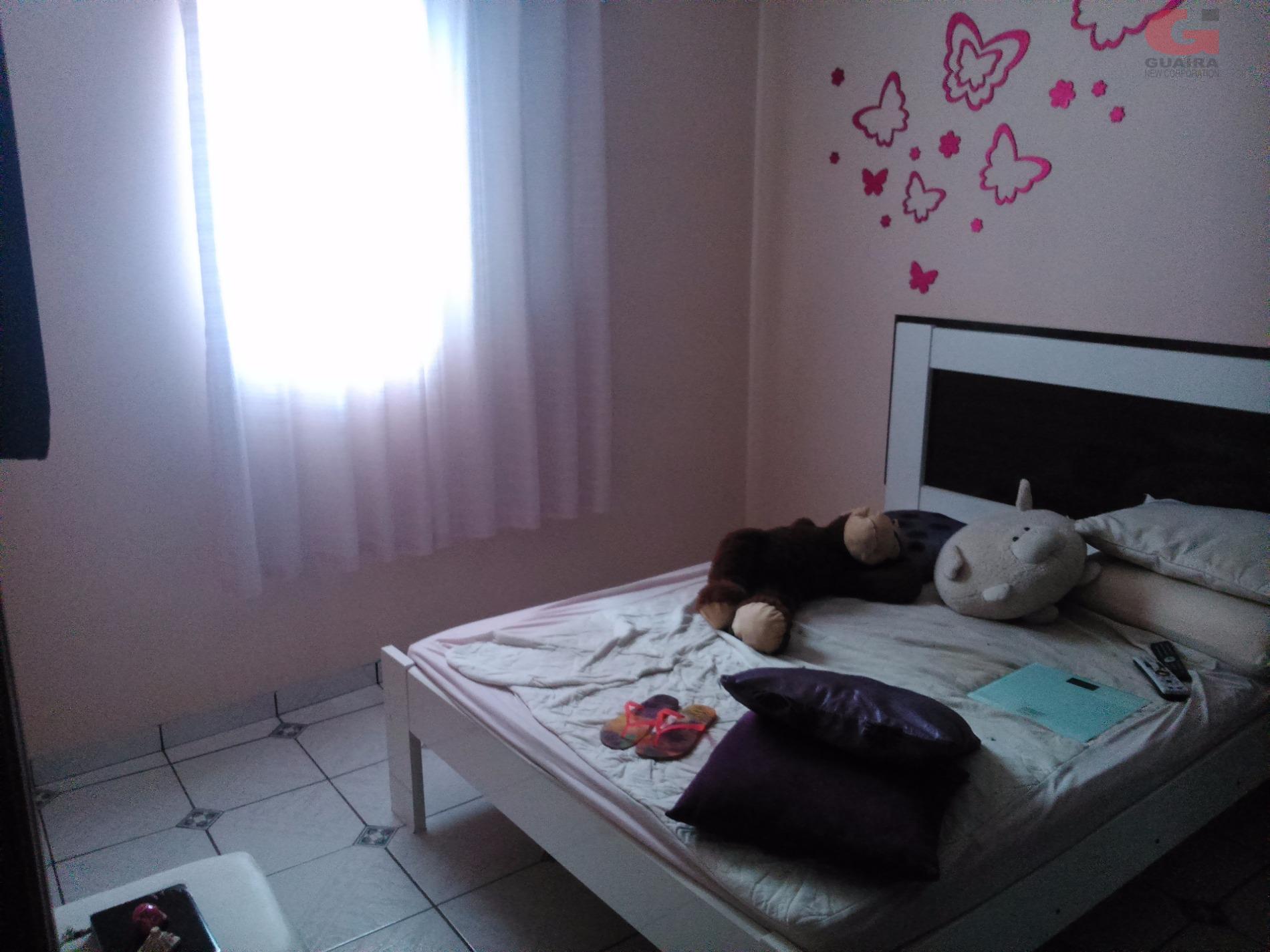 Casa de 2 dormitórios à venda em Vila Tibiriçá, Santo André - SP