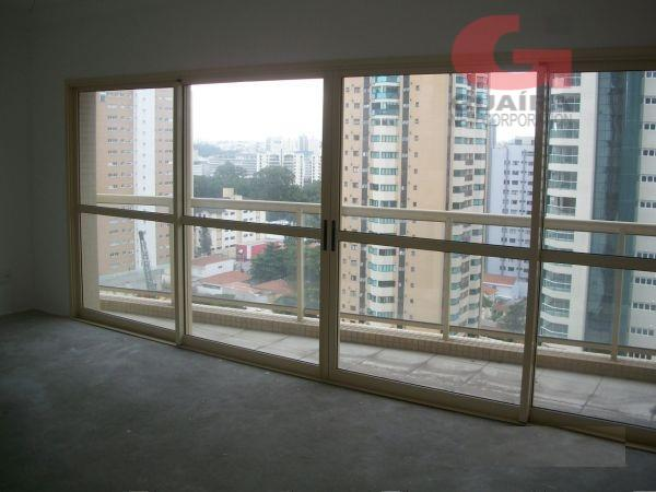 Apartamento de 3 dormitórios em Bairro Jardim, Santo André - SP