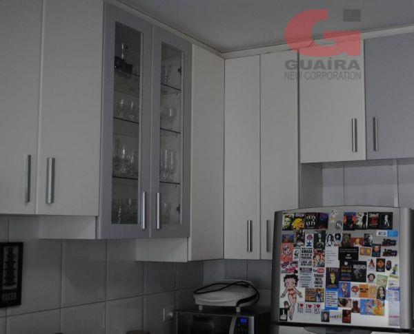 Casa de 3 dormitórios à venda em Vila Valparaíso, Santo André - SP