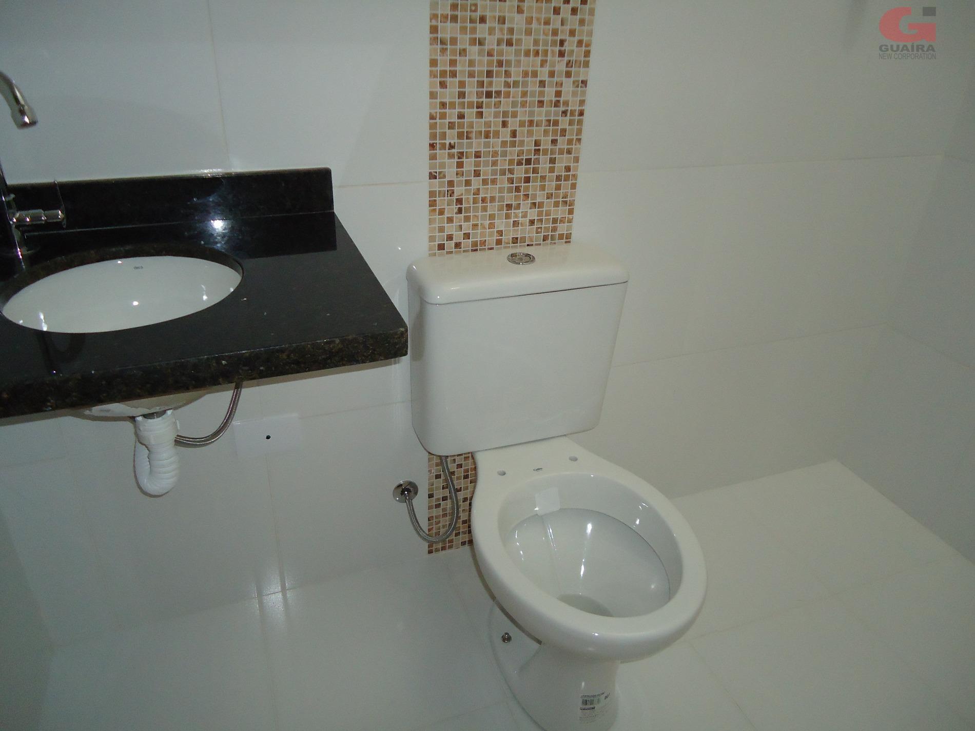 Sobrado de 2 dormitórios à venda em Jardim Bela Vista, Santo André - SP
