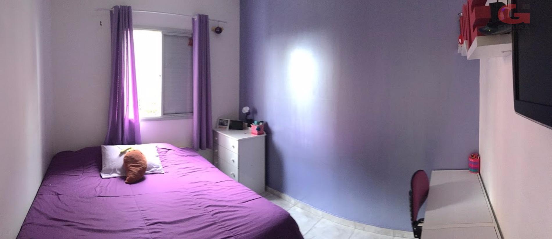 Apartamento de 3 dormitórios à venda em Planalto, São Bernardo Do Campo - SP