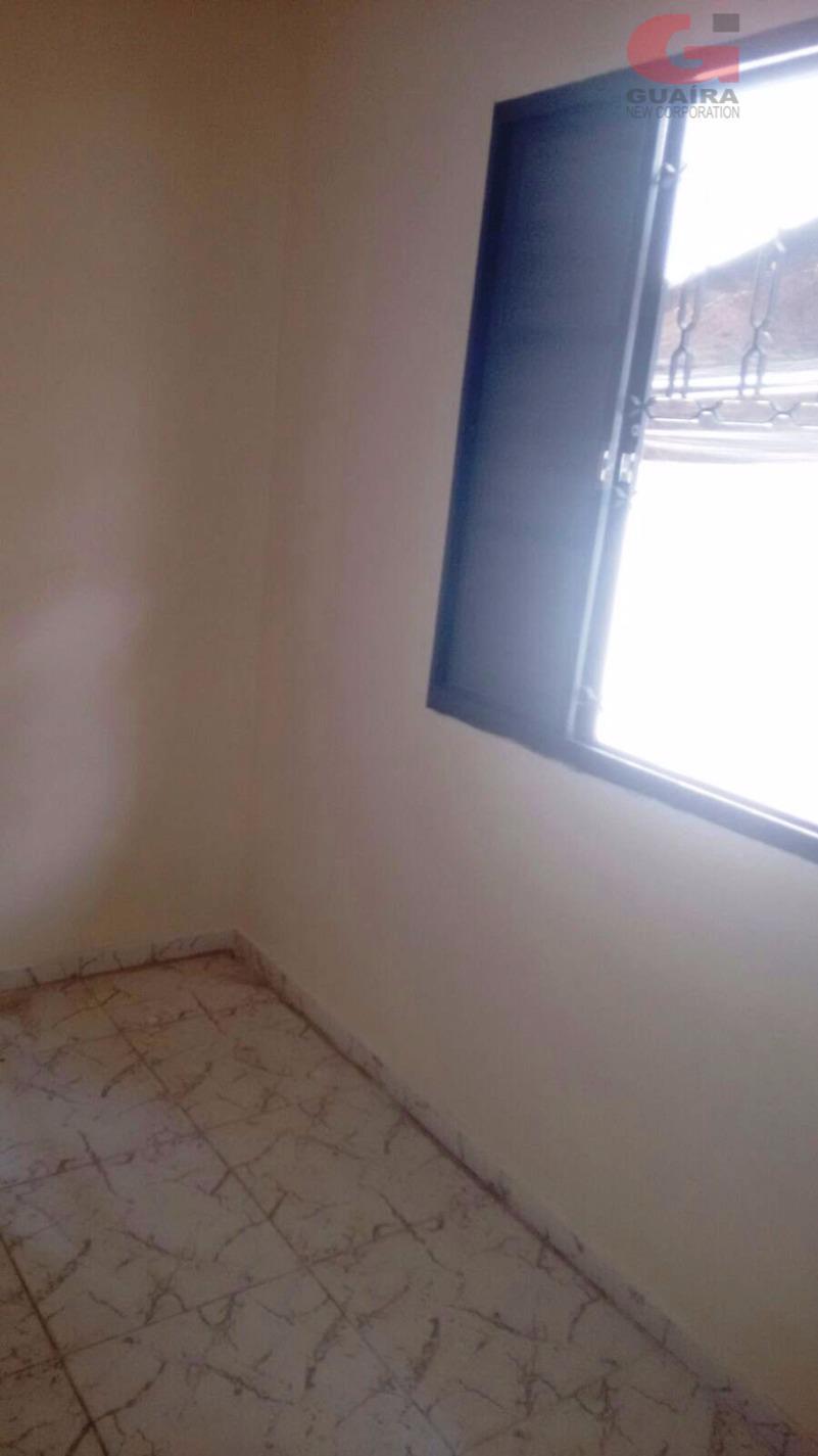 Casa de 2 dormitórios em Alves Dias, São Bernardo Do Campo - SP