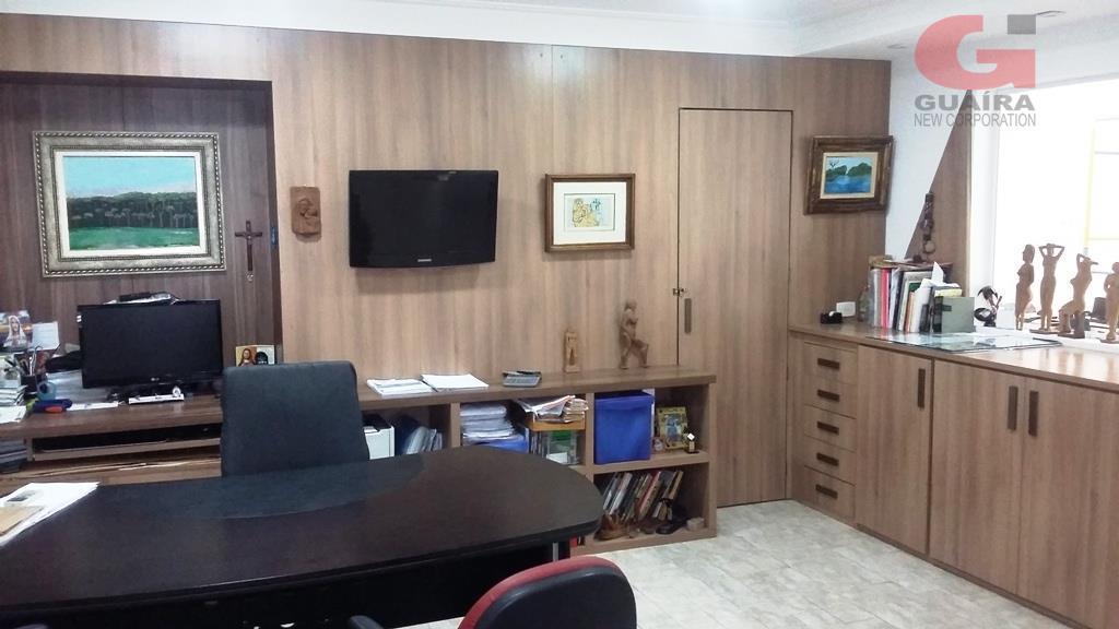 Prédio à venda em Centro, São Bernardo Do Campo - SP