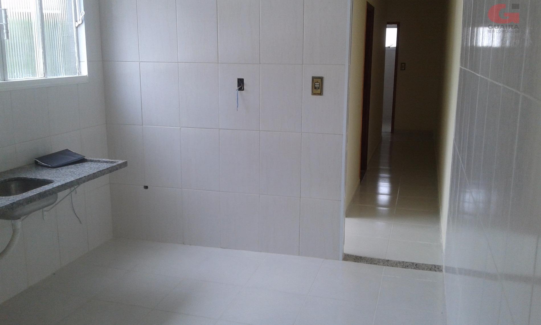 Apartamento de 2 dormitórios em Osvaldo Cruz, São Caetano Do Sul - SP