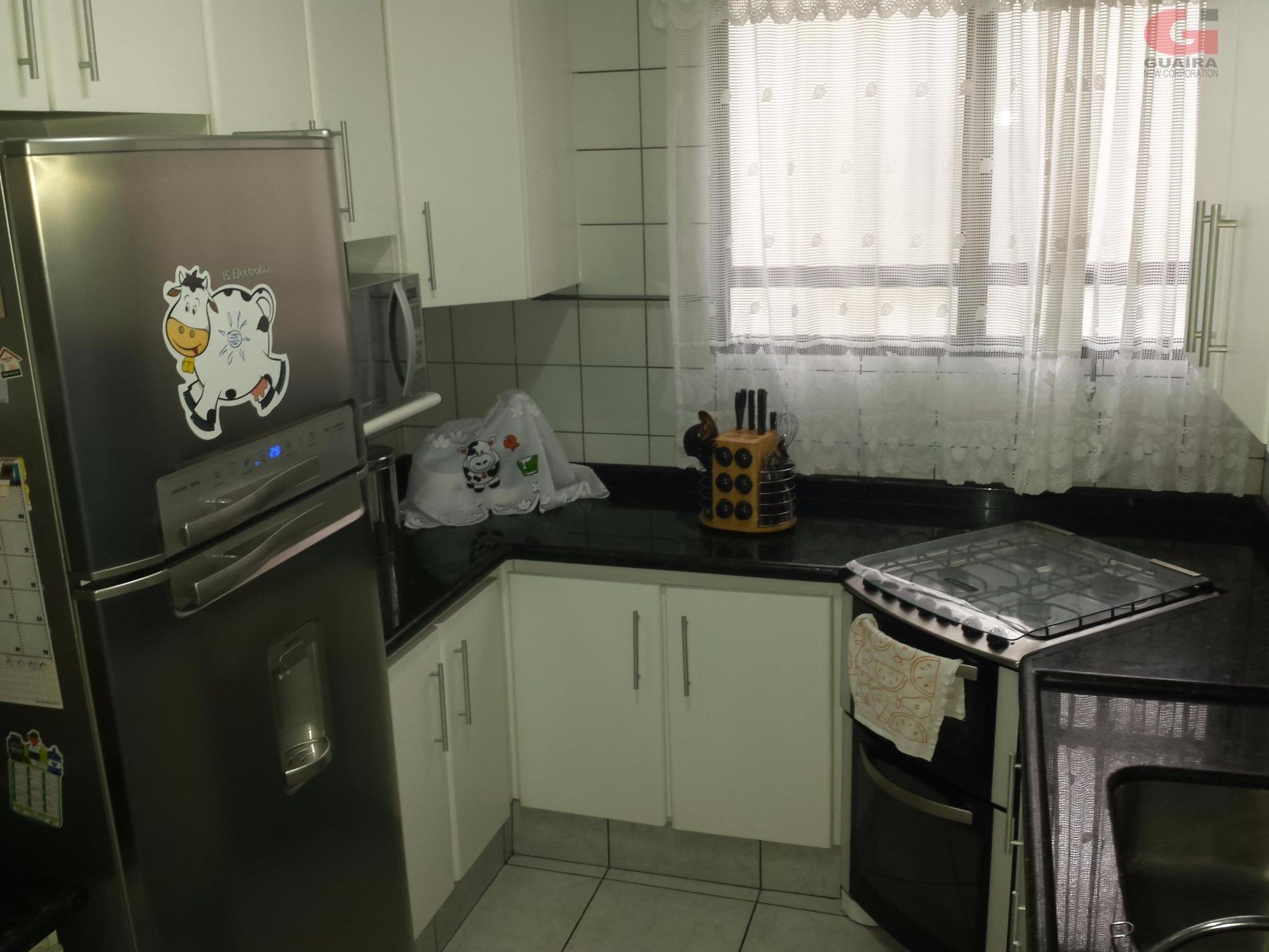 Apartamento de 3 dormitórios em Jardim Hollywood, São Bernardo Do Campo - SP