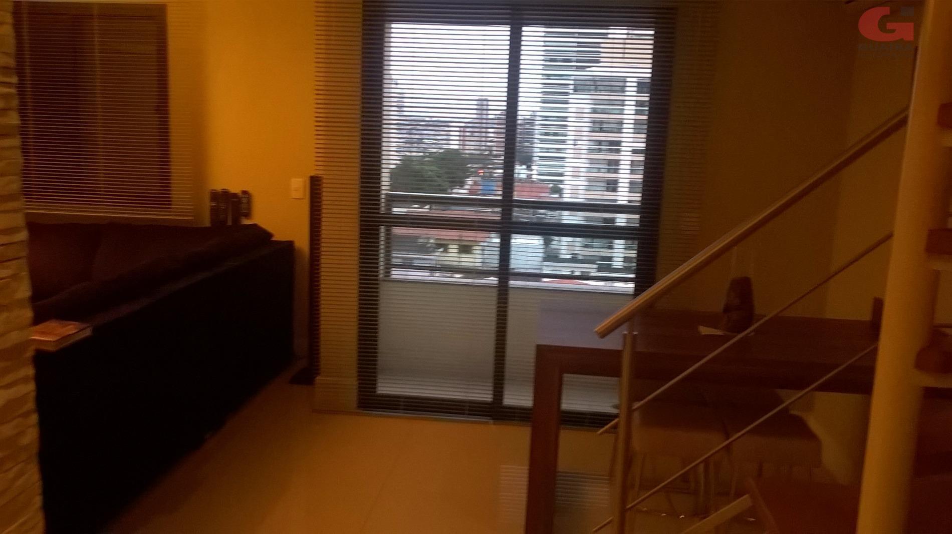 Cobertura de 1 dormitório à venda em Jardim Do Mar, São Bernardo Do Campo - SP