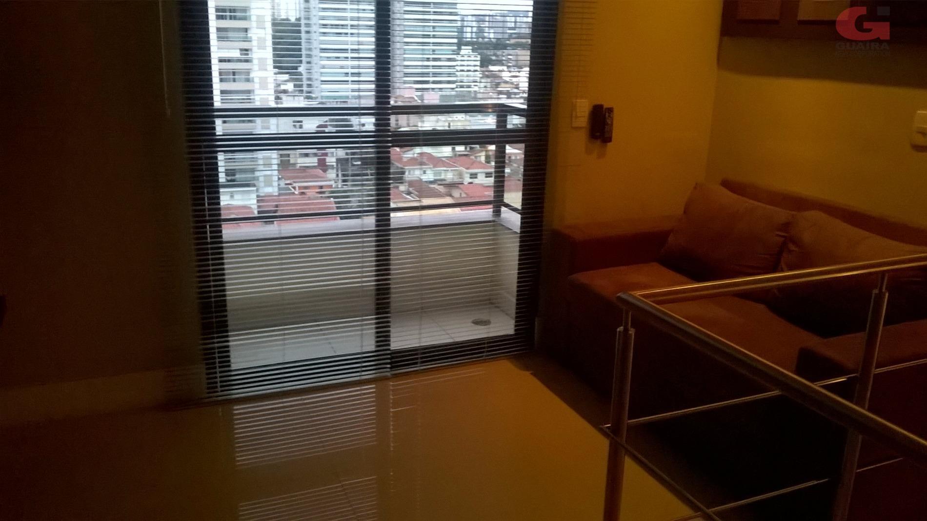 Cobertura de 1 dormitório em Jardim Do Mar, São Bernardo Do Campo - SP