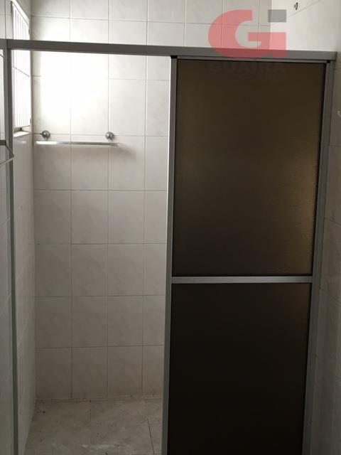 Apartamento de 2 dormitórios à venda em Vila Helena, Santo André - SP