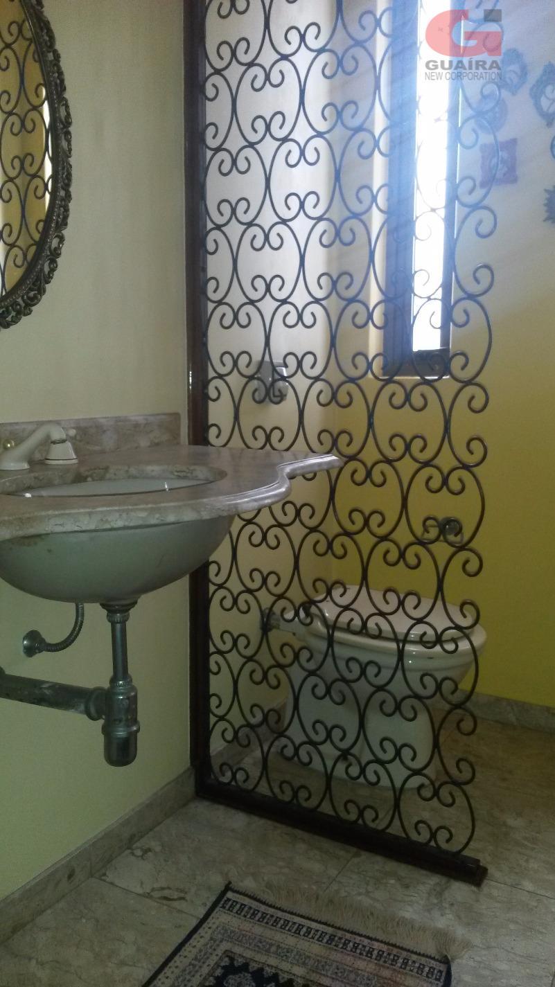 Sobrado de 3 dormitórios à venda em Jardim Das Américas, São Bernardo Do Campo - SP