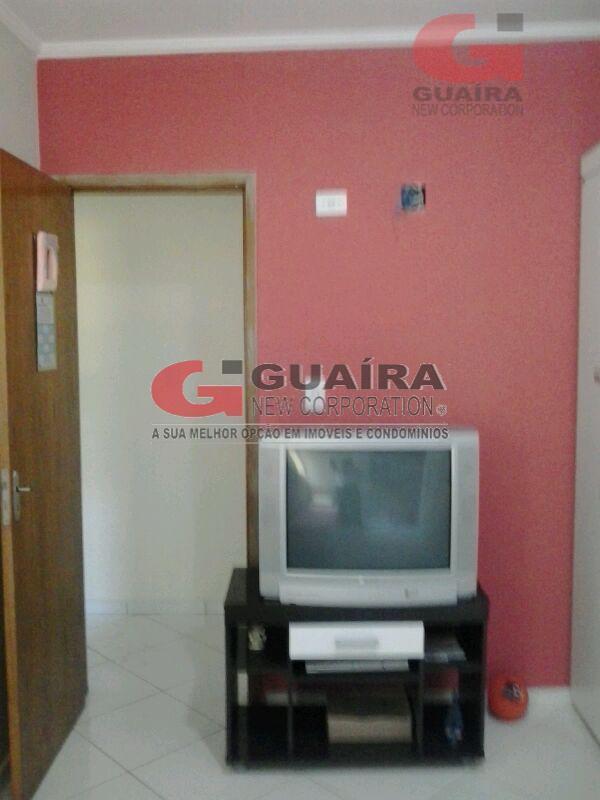 Apartamento de 2 dormitórios à venda em Jardim Irene, Santo André - SP