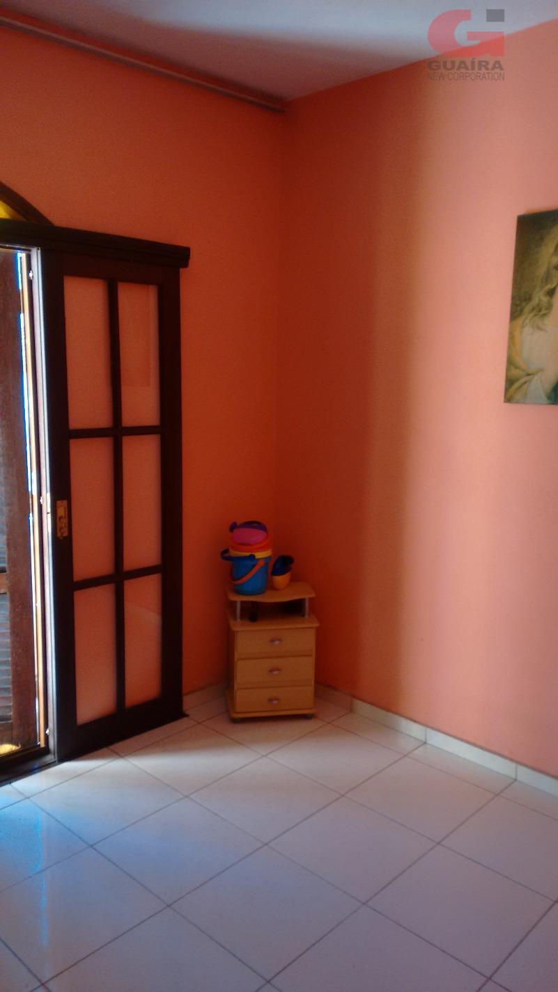 Terreno à venda em Vila Alice, Santo André - SP