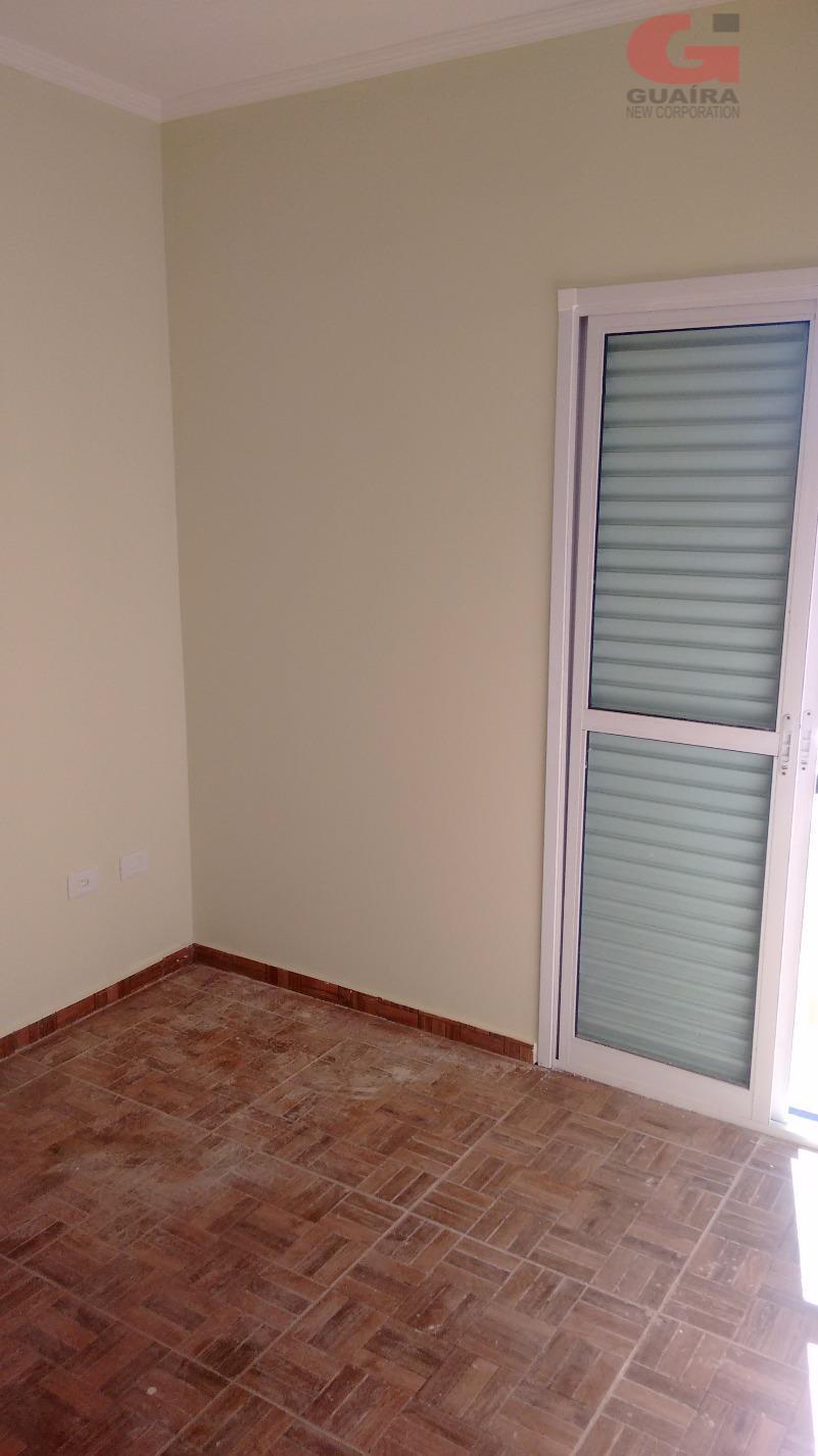 Apartamento de 2 dormitórios à venda em Paraíso, Santo André - SP