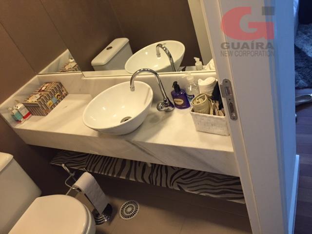 Apartamento de 4 dormitórios em Baeta Neves, São Bernardo Do Campo - SP