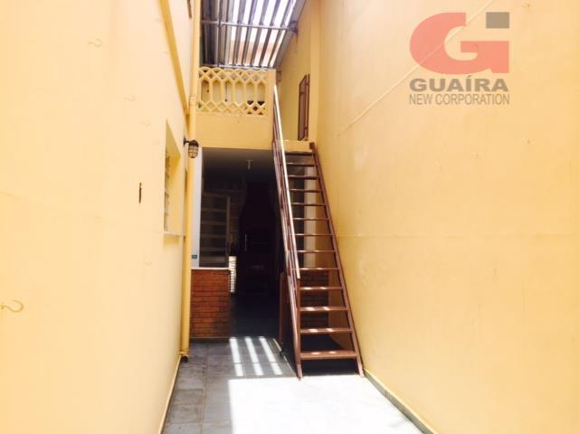 Sobrado de 4 dormitórios à venda em Jordanópolis, São Bernardo Do Campo - SP