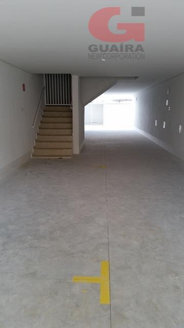 Apartamento de 2 dormitórios à venda em Jardim Das Maravilhas, Santo André - SP