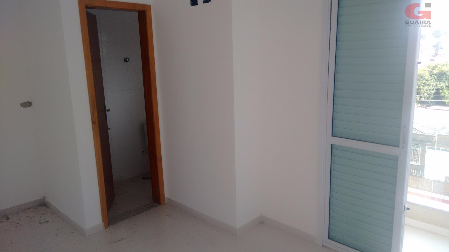 Apartamento de 2 dormitórios à venda em Parque Capuava, Santo André - SP