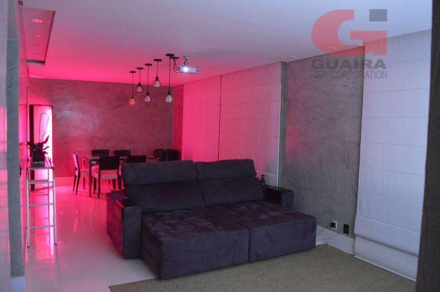 Apartamento de 2 dormitórios em Vila Lusitânia, São Bernardo Do Campo - SP
