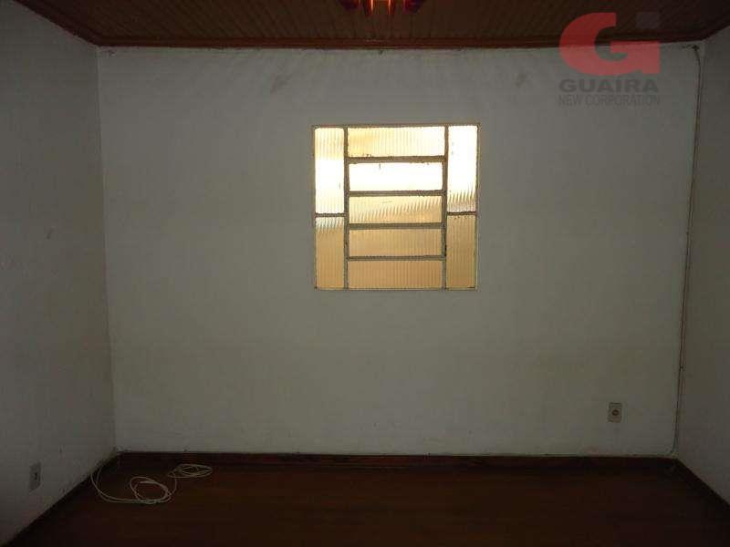 Casa de 1 dormitório à venda em Vila Linda, Santo André - SP