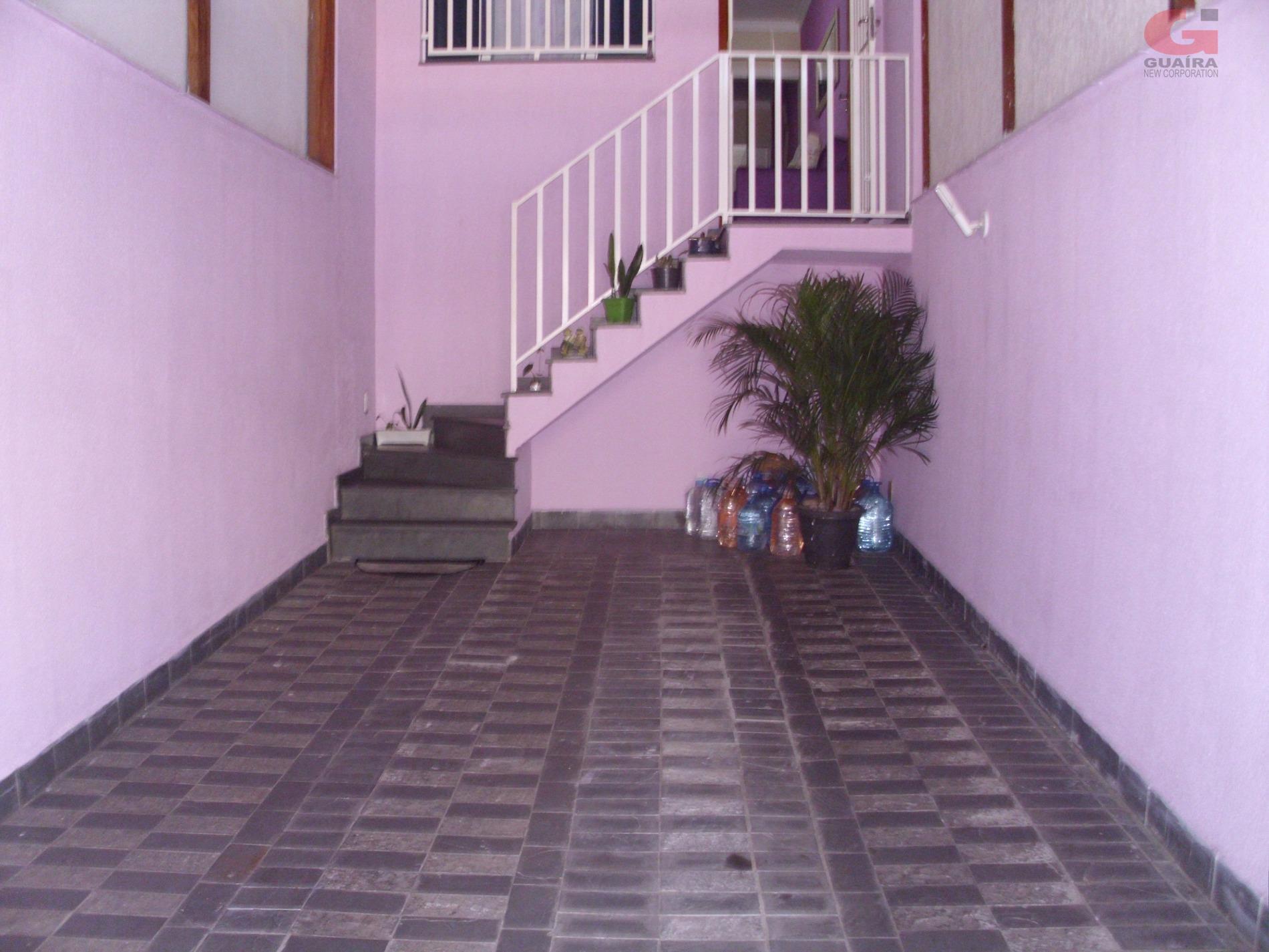 Sobrado de 2 dormitórios à venda em Vila Linda, Santo André - SP